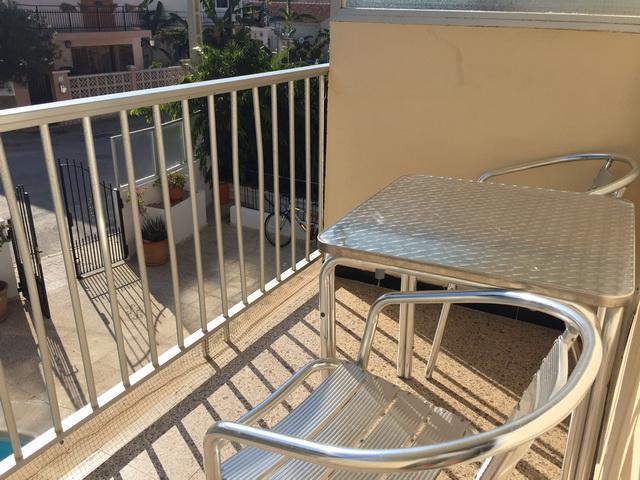 kauf h 01 vk zentral gelegene pension in arenal. Black Bedroom Furniture Sets. Home Design Ideas